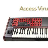 Access Virus KB