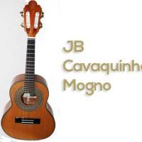 JB Cavaquinho Clássico de Mogno