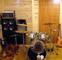 Hora de gravar no estúdio - aula 6