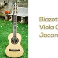 Viola BIAZOTTO em Jacarandá