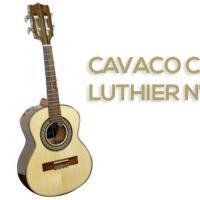 Cavaco Carlinhos Luthier - nº 1 Imbuia