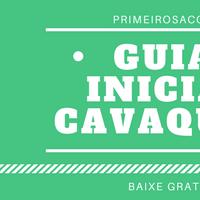 Curso Guia do Iniciante de Cavaquinho - Grátis