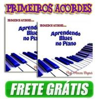Video aula Piano Blues